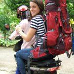 chloé scooter