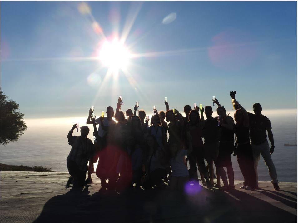 Very Good Trip 2 en Afrique du Sud