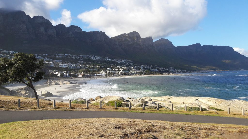 Camps Bay - Le Cap