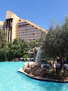 Sun City - Afrique du Sud