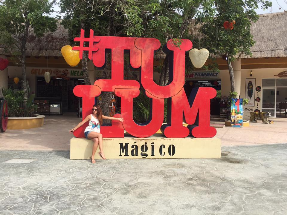 tulum mexique