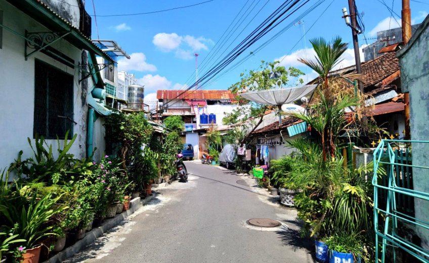 Rue de Yogya
