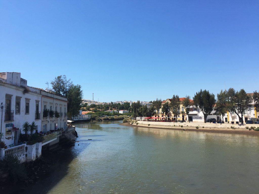 Pont à Tavira