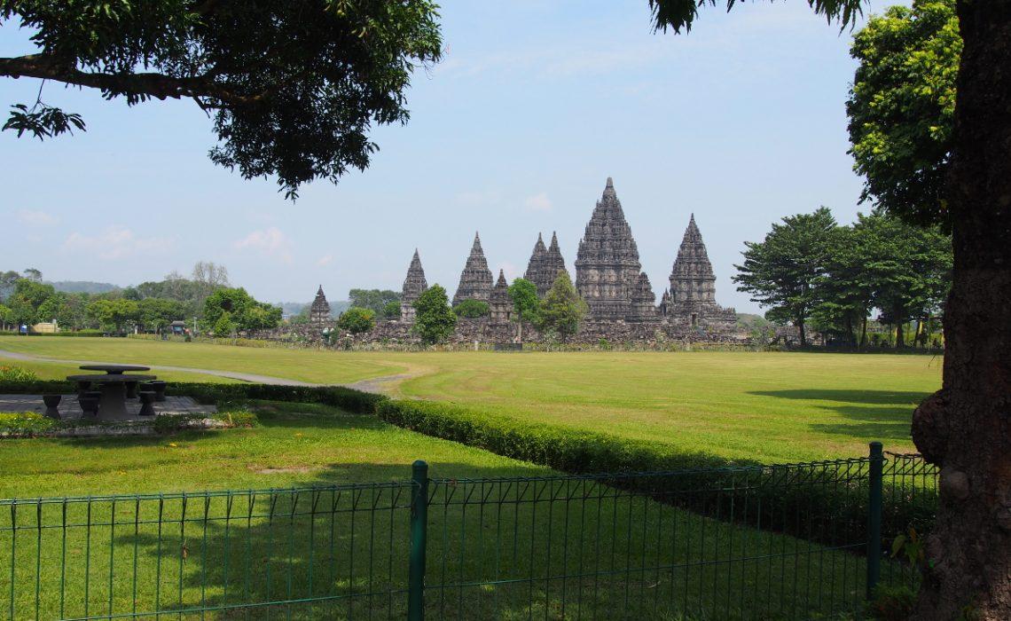 Prambanan - Java