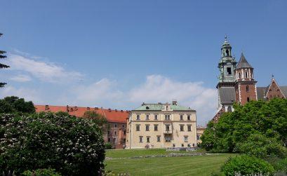 château de wavel