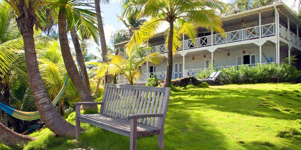 Chambre d'hôte Sea-U Guest House