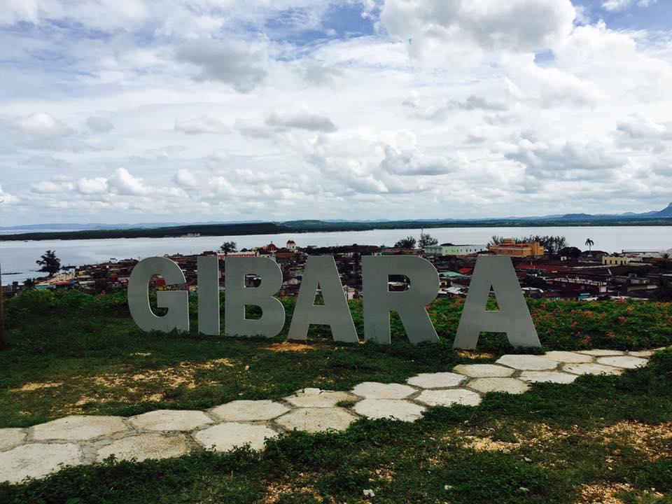 Vue de Gibara