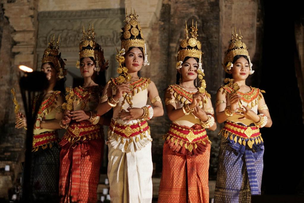 Cambodge Siemreap