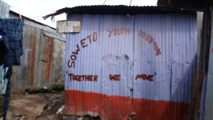 Soweto Youth Initiative