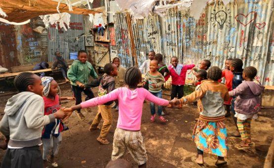 Farondole Soweto