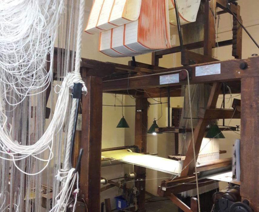 Maison des canuts Lyon
