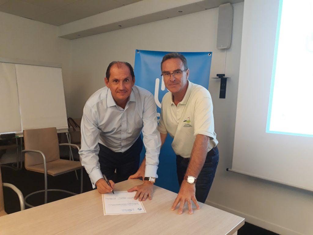 M. Jean-Pierre Lorente rejoint le Cercle des Ambassadeurs