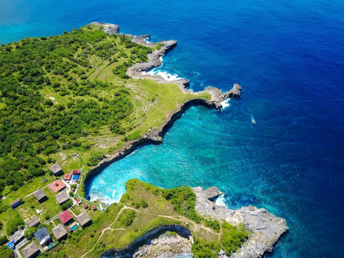 blue lagon bali
