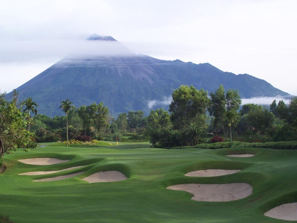 Merapi Golf Club