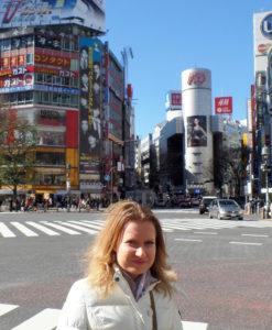 tokyo visite emilie