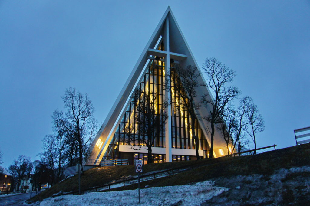 cathedrale tromso