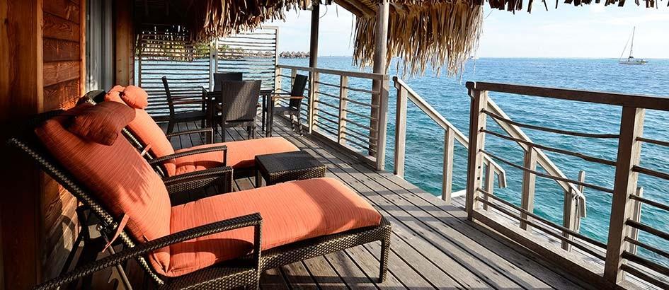 tahiti-intercontinental beachcomber-polynésie