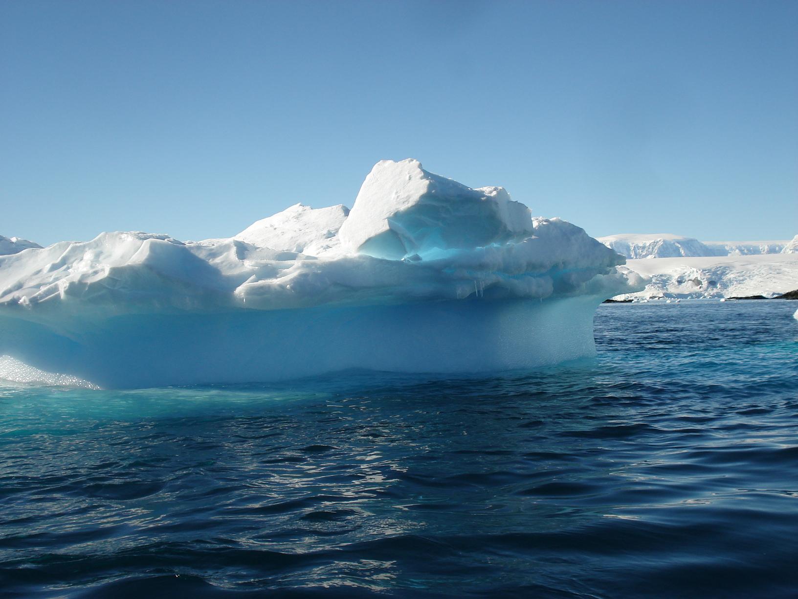 antarctique-glacier_banquise
