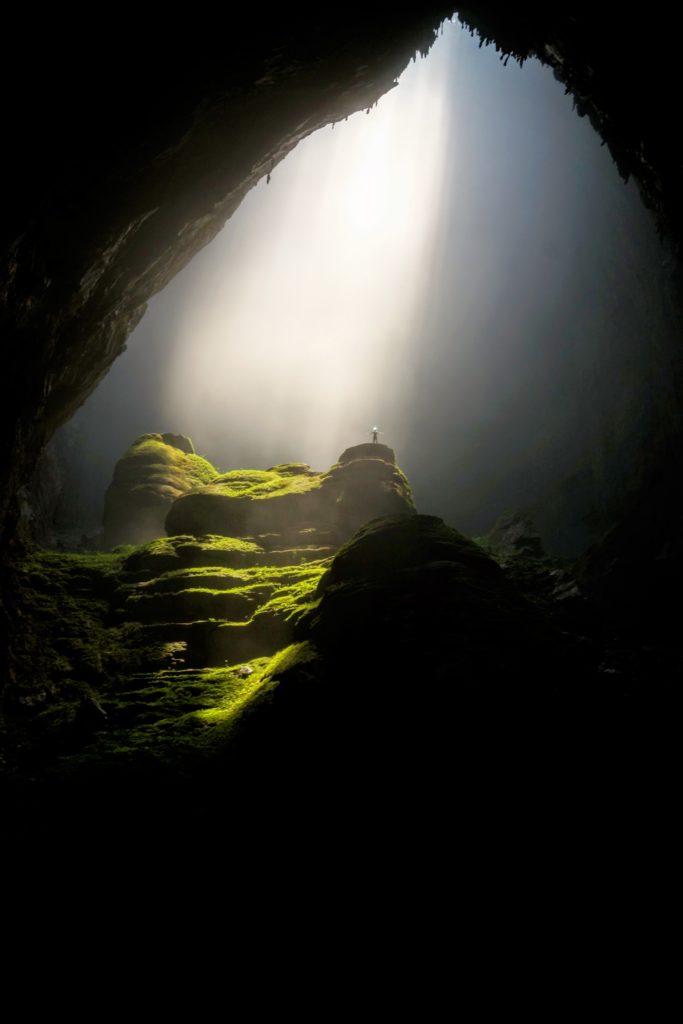 Grotte Hang Sơn Đông