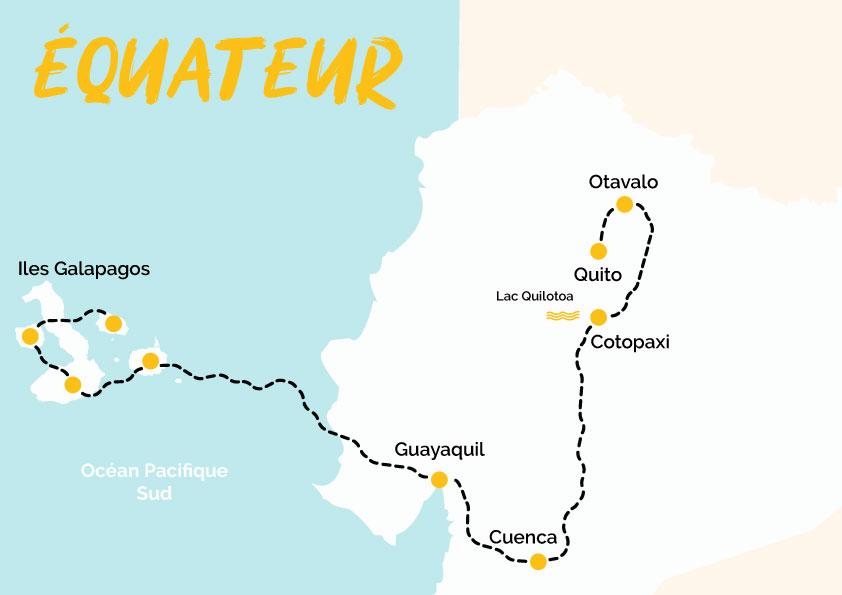 Carte-equateur-itineraire