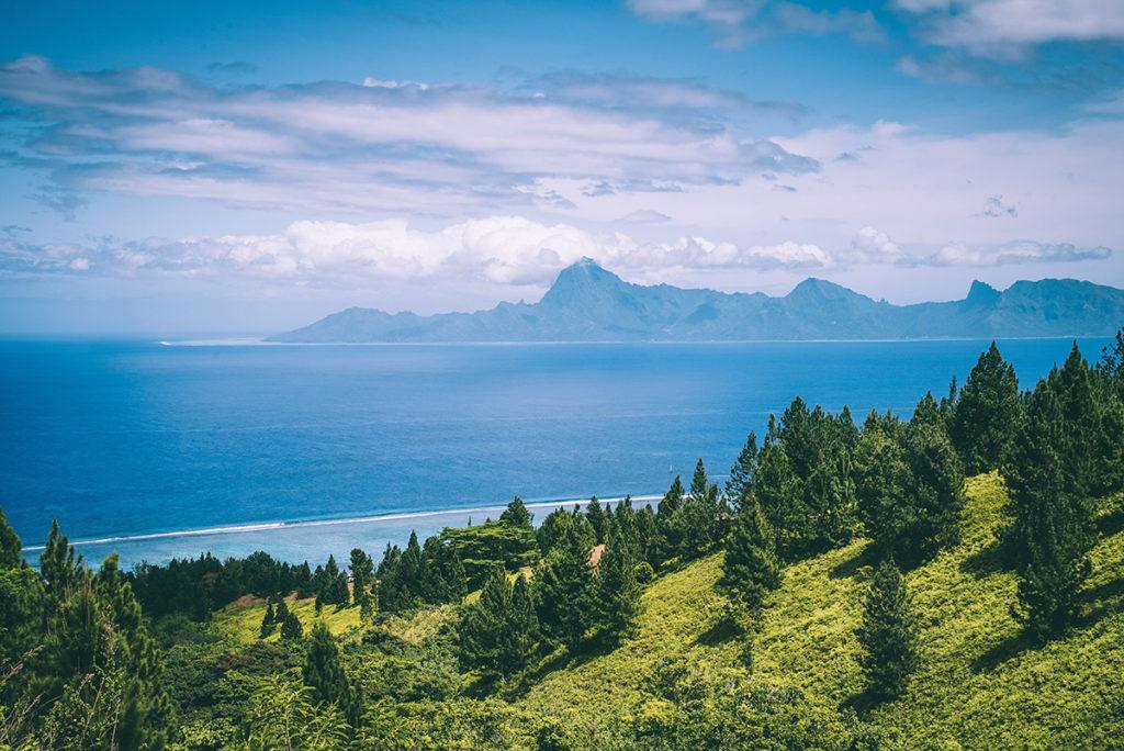 île de Papeete