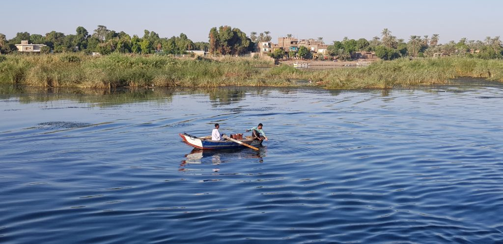 pecheur-Nil