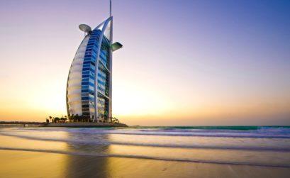 Burj Al Arab Dubaï